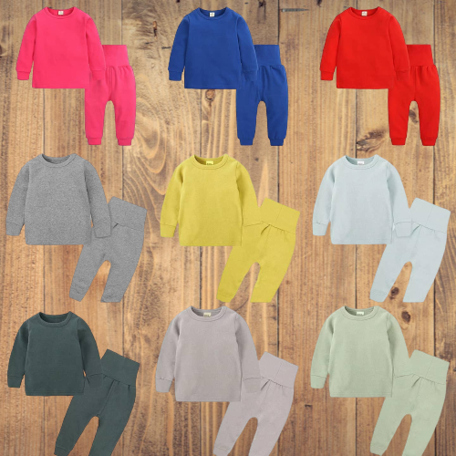 Unisex 2pc Lounge Set Tracksuit