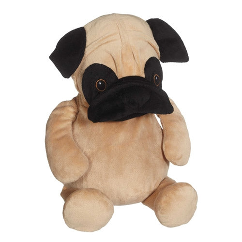 Embroidery Buddy - Pug - Personalise Me