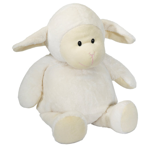 Embroidery Buddy - Lamb - Personalise Me