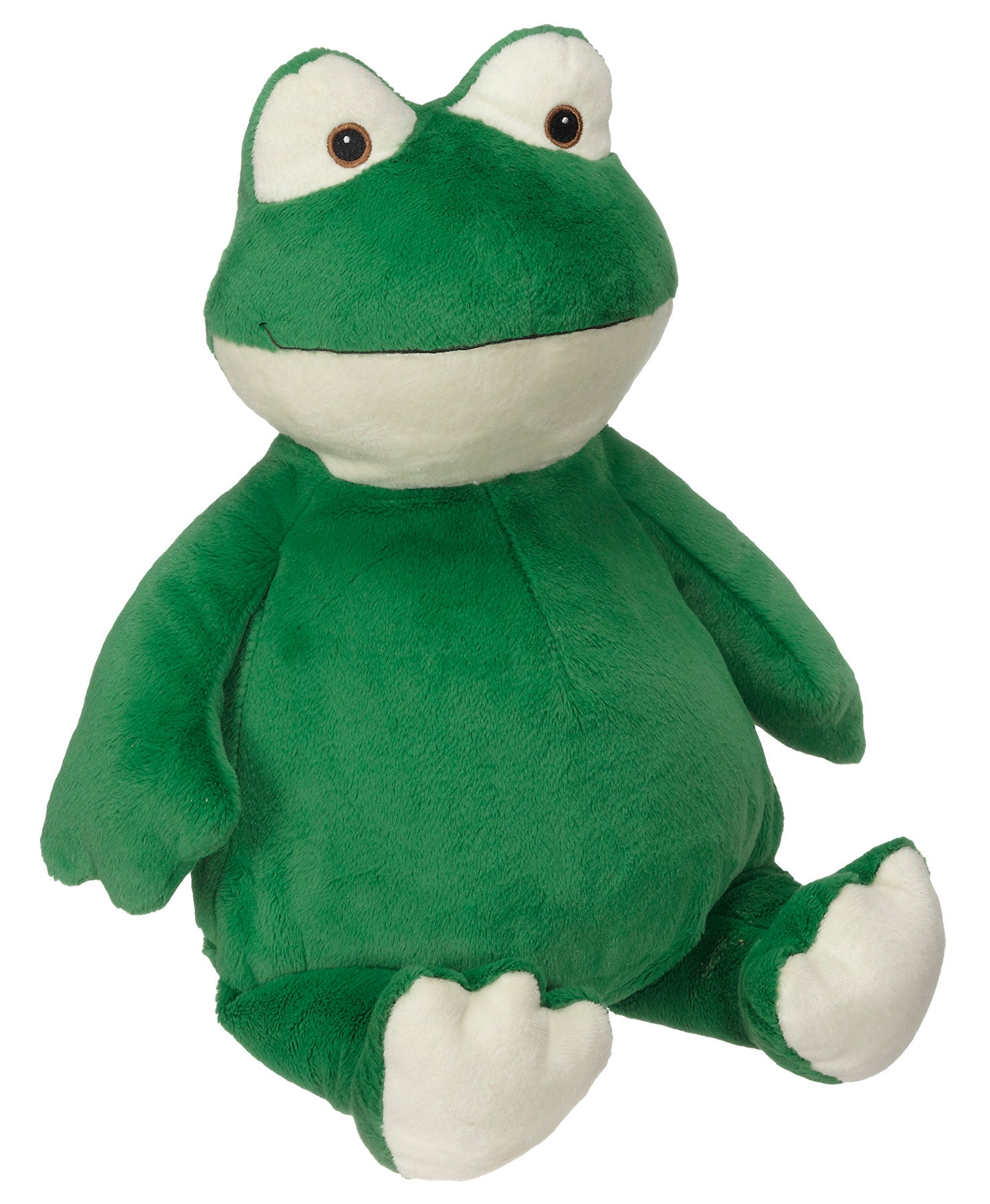 Embroidery Buddy - Frog - Personalise Me