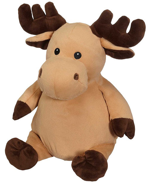Embroidery Buddy - Moose - Personalise Me