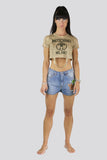 Love Moschino - Shorts jeans