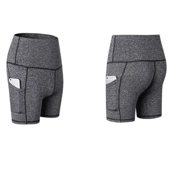Shock-Flex ™ 2.0 Pocket Shorts