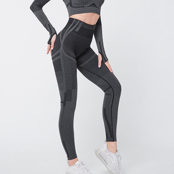 Alpha-Flex ™ Performance Leggings