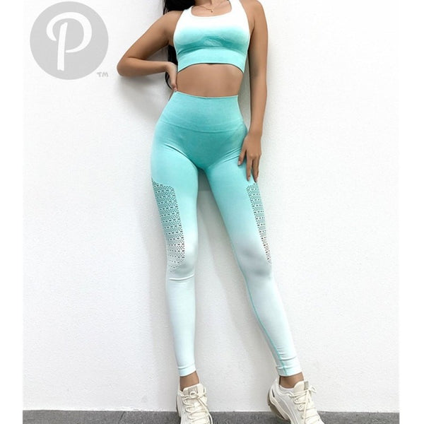 Dare-Flex ™ Summer Leggings Set