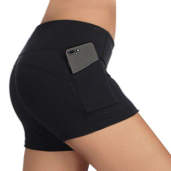 Shock-Flex ™ Pocket Shorts
