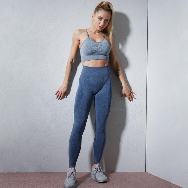 Classic Millennial ™ Featured Leggings | Booty Lift Leggings