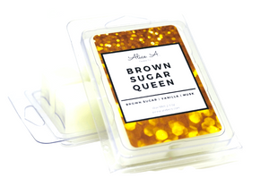 Brown Sugar Queen Wax Melt