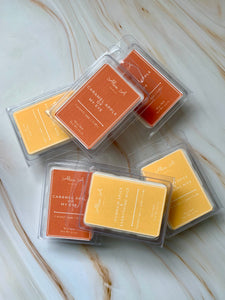Fall Wax Melts