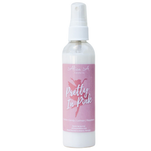 Pretty in Pink Room Spray