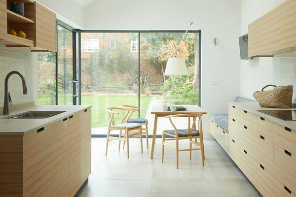 East Sussex Townhouse