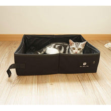 Load image into Gallery viewer, Collapsible Litter Box - Pet Fresh Forever
