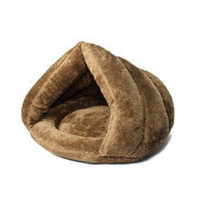 Load image into Gallery viewer, Puppy Pet Cave Bed - Pet Fresh Forever