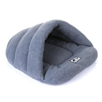 Warm Slippers Dog Bed - Pet Fresh Forever