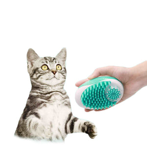 Pet Bath Brush - Pet Fresh Forever