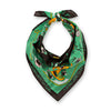 Green Ranch Cotton Neckerchief