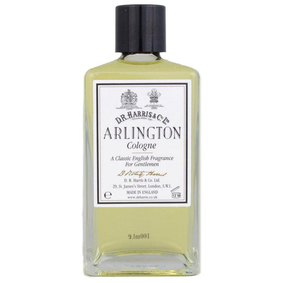 Arlington Cologne 100ml - Exquisite Trimmings