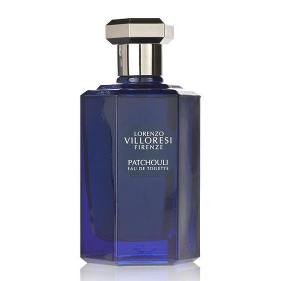 Patchouli Eau de Toilette 50ml Spray - Exquisite Trimmings