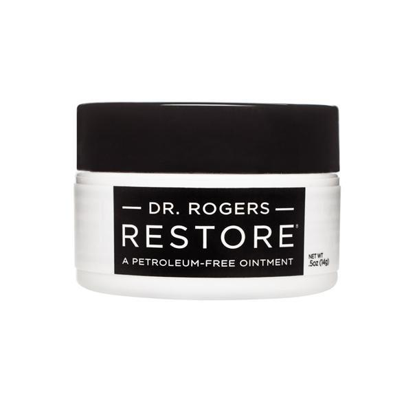 Restore Healing Balm .5oz Jar - Exquisite Trimmings