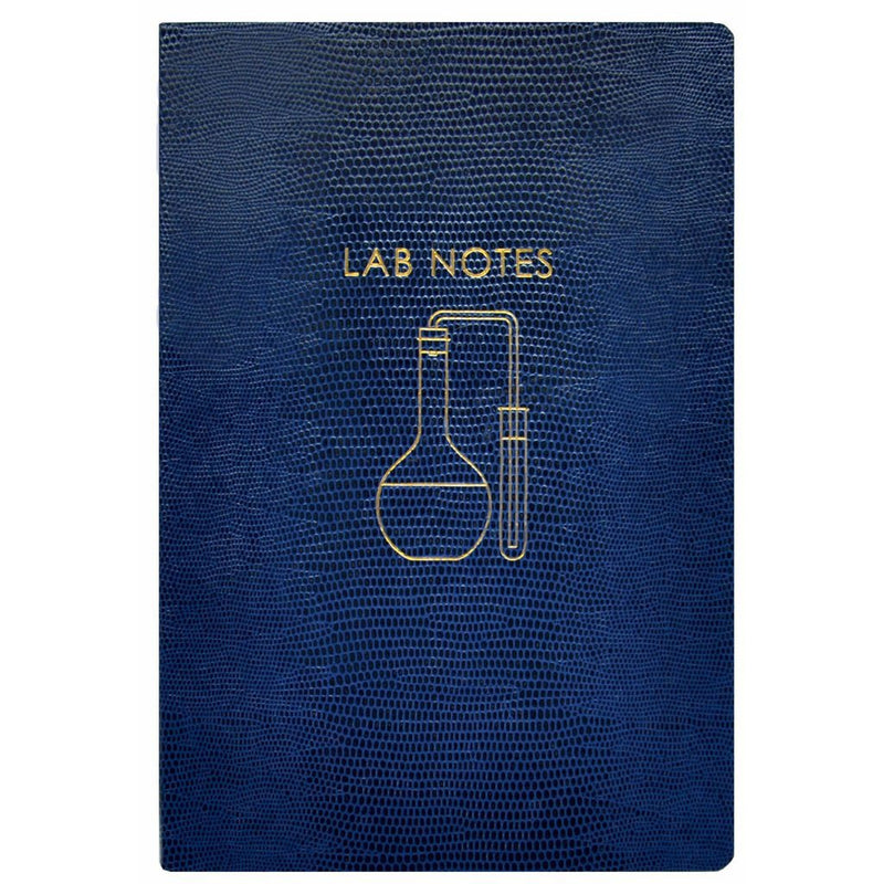 Lab Notes Softcover Pocket Notebook - Exquisite Trimmings