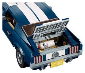 LEGO®Ford Mustang 10265