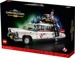 LEGO® Ghostbusters™ECTO-1 10274