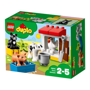 LEGO® Farm Animals 10870