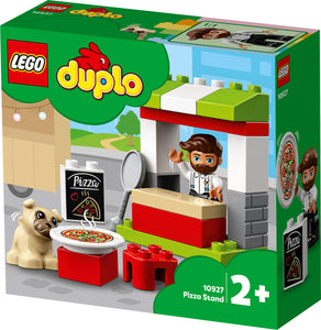 LEGO®Pizza Stand 10927