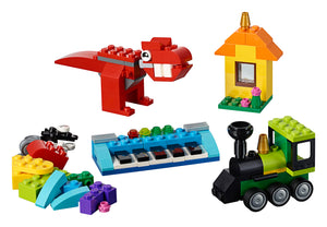 LEGO® Bricks and Ideas 11001