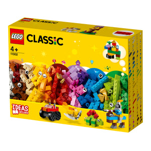 LEGO® Basic Brick Set 11002