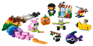 LEGO®Bricks and Eyes 11003