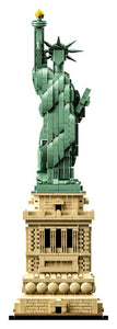 LEGO®Statue of Liberty 21042