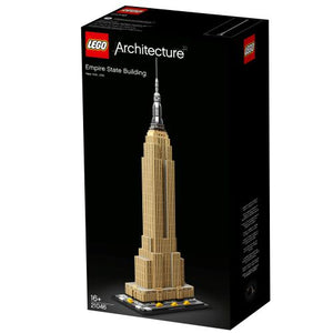 LEGO®Empire State Building 21046
