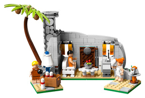 LEGO®The Flintstones 21316