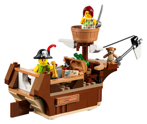 LEGO®Treehouse Treasures 31078