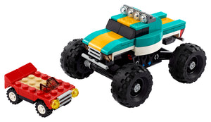 LEGO® Monster Truck 31101