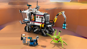 LEGO® Space Rover Explorer 31107