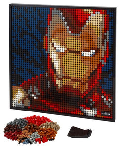 LEGO® Marvel Studios Iron Man 31199