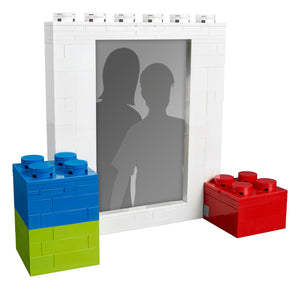LEGO® LEGO® Iconic Picture Frame 40173