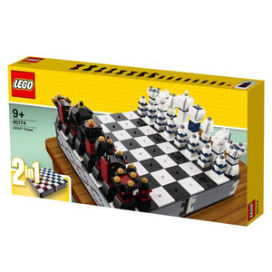 LEGO®Iconic Chess Set 40174