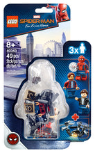 將圖片載入圖庫檢視器 LEGO® Spider-Man and the Museum Break-In 40343