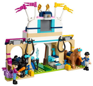LEGO® Stephanie's Horse Jumping 41367