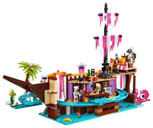 將圖片載入圖庫檢視器 LEGO®Heartlake City Amusement Pier 41375