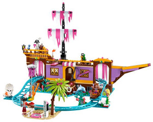 LEGO®Heartlake City Amusement Pier 41375