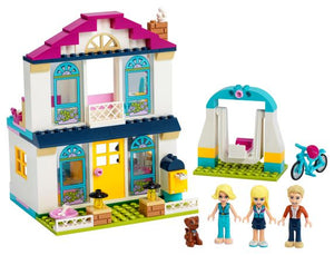 LEGO® 4+ Stephanie's House 41398
