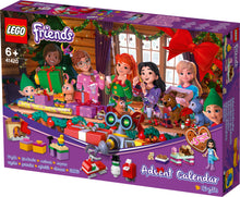 將圖片載入圖庫檢視器 LEGO® LEGO® Friends Advent Calendar 41420