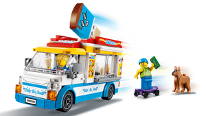 LEGO® Ice-Cream Truck 60253