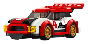 LEGO®Racing Cars 60256