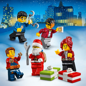 LEGO® Advent Calendar 60268