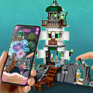 LEGO® The Lighthouse of Darkness 70431